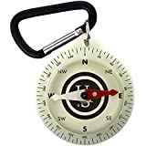 Ultimate Survival Technologies Pathfinder GLO Compass