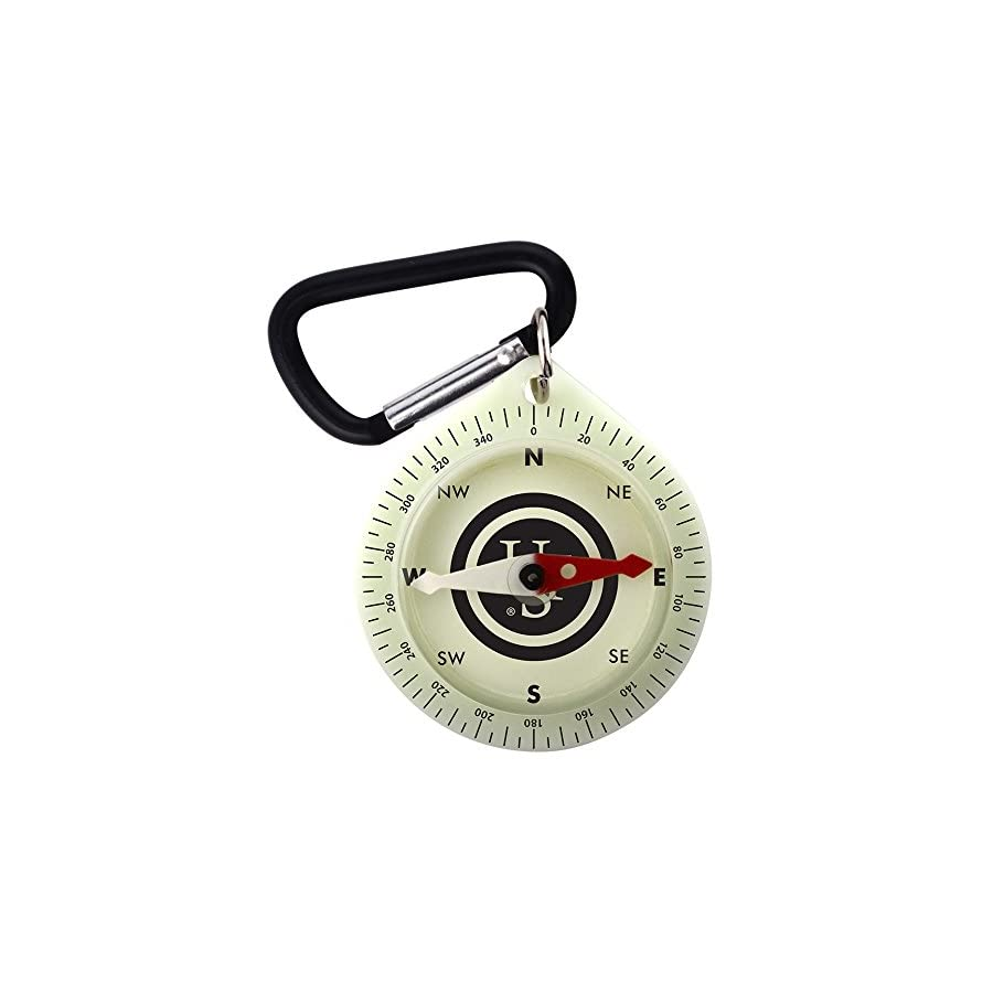 UST Pathfinder GLO Compass