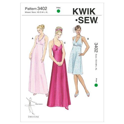 formal sewing patterns - 9