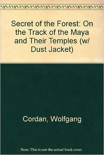 Bestill nedlastinger i pdf-formatSecret of the forest;: On the track of Maya temples (Norsk litteratur) PDF B0007DNSPO