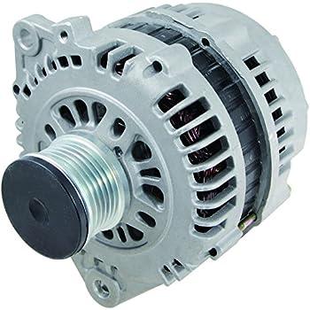 Premier Gear PG-11619 Professional Grade New Alternator