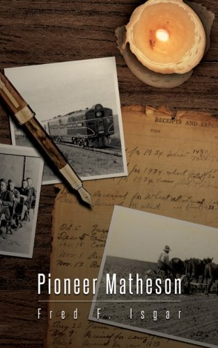 Pioneer Matheson PDF