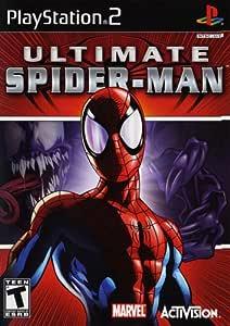 Ultimate Spider-Man by Activision: Amazon.es: Videojuegos