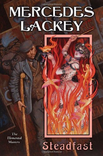 Download By Mercedes Lackey - Steadfast (5.5.2013) PDF