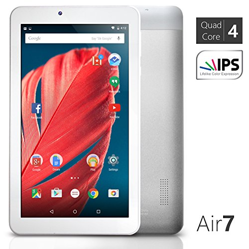 NeuTab 7 inch Quad Core Google Android 5.0 Lollipop Tablet P