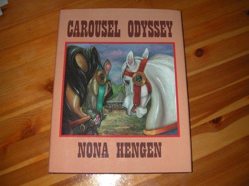 Carousel Odyssey - Carousel Wa
