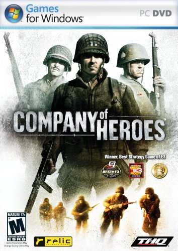 (Company of Heroes - PC)
