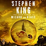 Wizard and Glass: The Dark Tower, Book 4