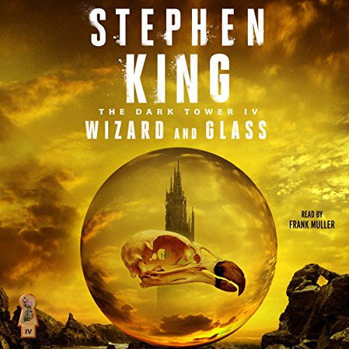 Pdf Fantasy The Dark Tower IV: Wizard and Glass