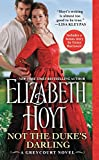 Not the Duke's Darling: Includes a bonus novella (The Greycourt Series Book 1)