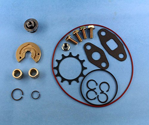 t3 turbocharger kit - 6