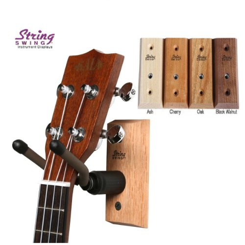 String Swing CC01UK Mandolin Hardwood