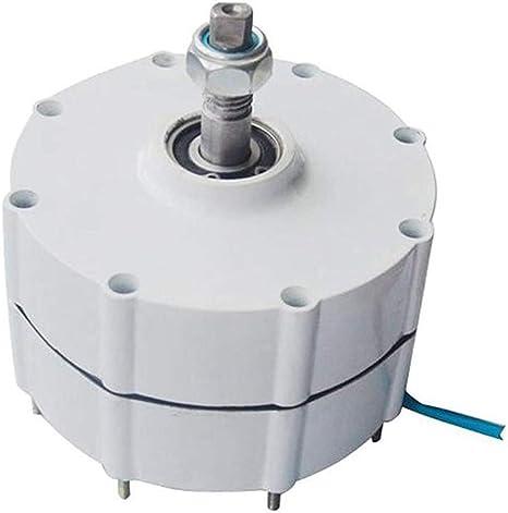 m 100W 12V pour /éolienne verticale ou horizontale HUKOER Alternateur alternatif /à alternateur pour alternateur /à alternateur /à aimant permanent 750r