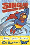 Sinclair, Wonder Bear, Malorie Blackman, 0778726533