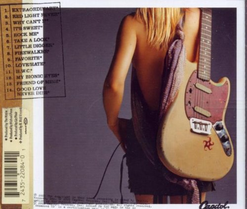 Liz Phair [Explicit] by Emm/Capitol