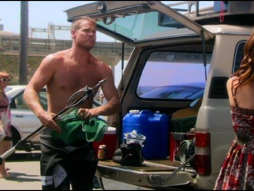 Do You Love Me, Do You Surfer?.Boy
