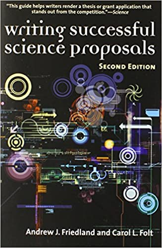 Amazon Com Writing Successful Science Proposals Second Edition