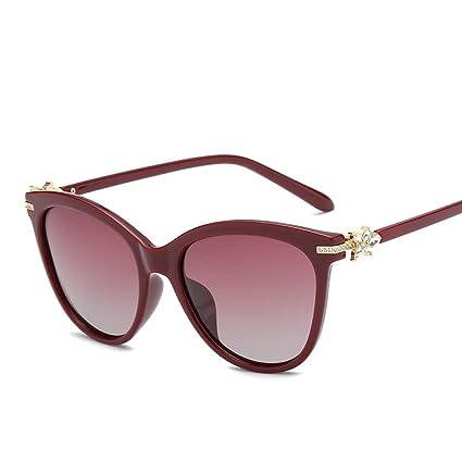 wei Trend Trend Gafas De Sol Mujer Gafas De Sol Polarizadas ...