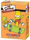 The Simpsons (Sammelkartenspiel) Starterset 'Bart & Lisa'