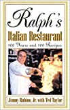 img - for Ralph's Italian Restaurant, 100 Years and 100 Recipes book / textbook / text book