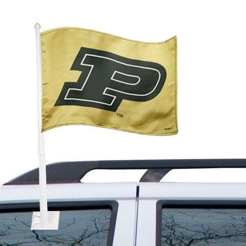 Purdue Car Flag - 2