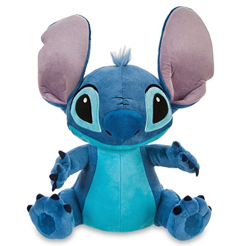 Price comparison product image Disney Stitch Plush - Lilo & Stitch - Medium - 16 Inch 412617306152