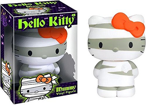 POP! Hello Kitty Mummy Vinyl Figure by Funko