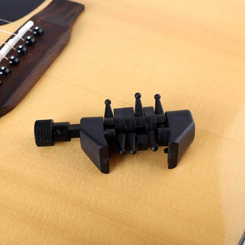 Guitarra Capo Multifunción Flexi-capo Acordes de guitarra ...