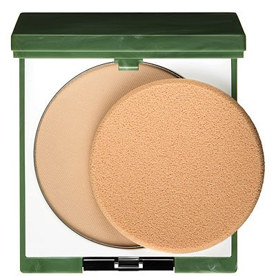 Clinique Superpowder Double Face Makeup#07 Matte Neutral (Mf-N)-Dry Combination to Oily 0.35 Ounces, W-C-5971 CLINIQUE-066376 CLI00024_-10GR