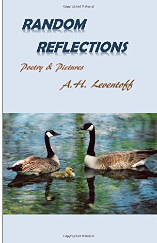 Read Online Random Reflections: Poetry & Pictures pdf