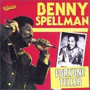Benny Spellman - Northern Soul - All nighter cd3 - Zortam Music