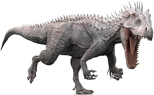 Image result for indominus rex