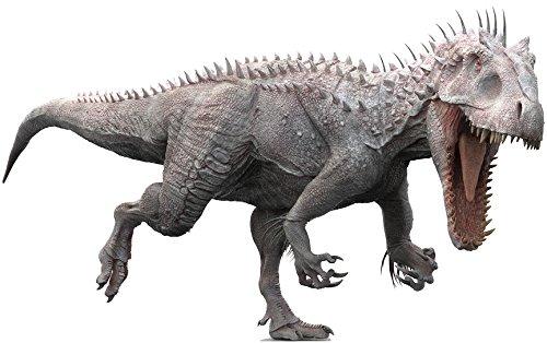 "24"" Dinosaur #3 Indominus Rex Wall Decal Sticker Jurassic ..."