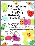 Ed Emberley's Funprint Book