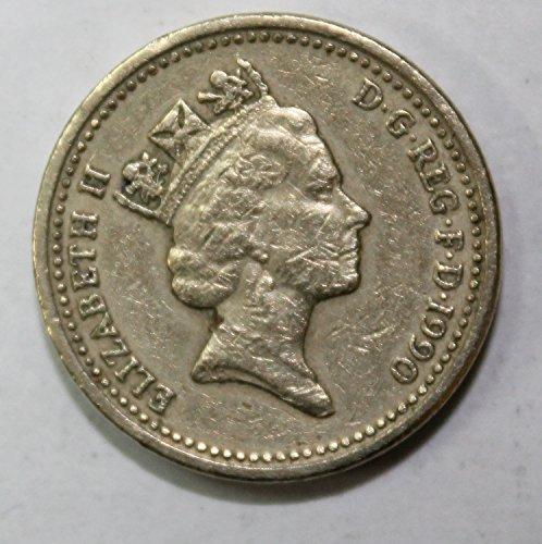 1990 UK Great Britain