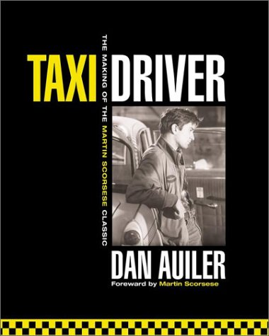 How does taxi driver subvert classical