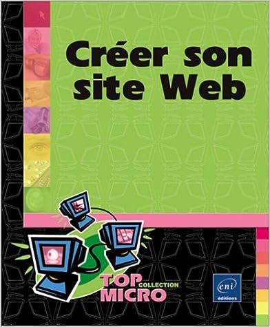 Livres gratuits Créer son site Web pdf, epub ebook