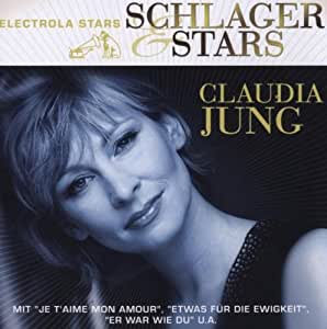 Claudia Jung - Schlager Uns Stars - Amazon.com Music