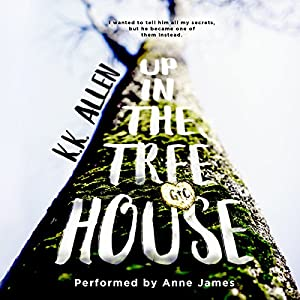 Up in the Treehouse Audiobook
