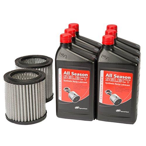 OEM Start-Up Kit for 15T Compressor