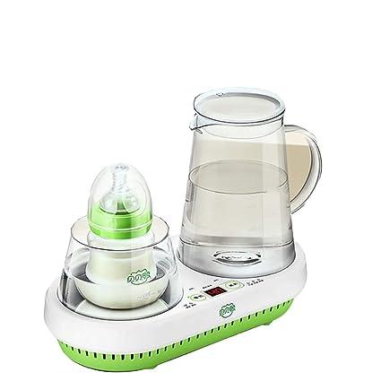 ZLMI Bebé Botella Calentador Inteligente Termostato Leche Calentador Biberón Bebé Leche Máquina Termostático Hervidor De Agua