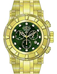 S1 Rally Chronograph Green Dial Mens Watch 23956