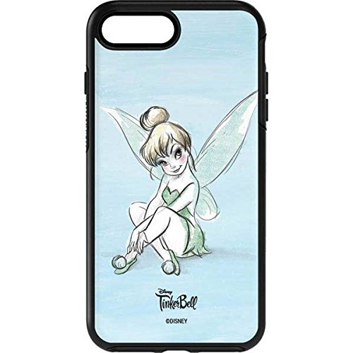 Tinker Bell OtterBox Symmetry iPhone 7 Plus Skin - Tinker Bell Believe in (Tinkerbell 7)