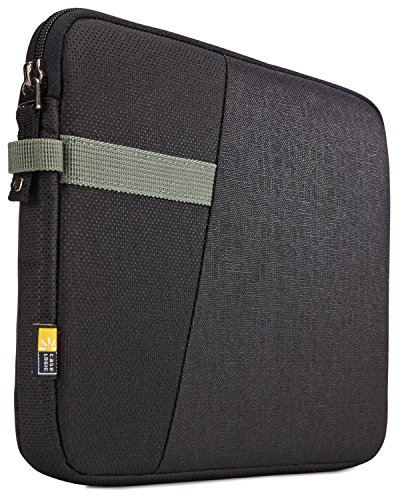 "Ibira IBRS-110 Carrying Case  for 10"" Tablet - Black"
