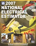 2007 National Electrical Estimator, Edward J. Tyler, 157218177X