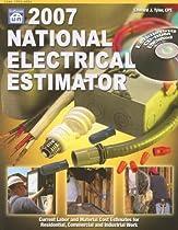 2007 National Electrical Estimator