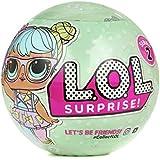 Lol Surprise Tots Ball- Series W3, 552543