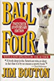 img - for Ball Four book / textbook / text book