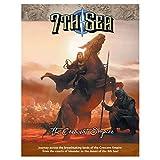 7th Sea The Crescent Empire