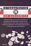 capa de O farmacêutico de Auschwitz